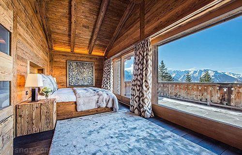 بهترین اقامتگاه های زمستانی دنیا را بشناسید