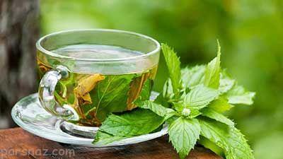 انواع ماسک چای سبز برای جوانسازی پوست صورت بسیار مفید است