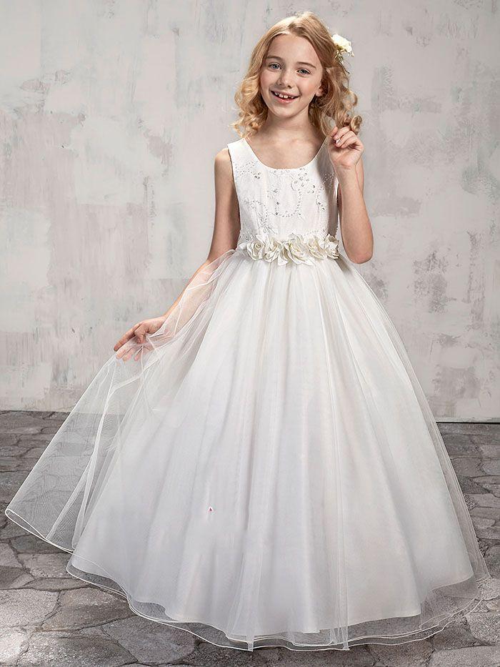 ژورنال لباس عروس دخترانه زیبا برند Mary's Angels