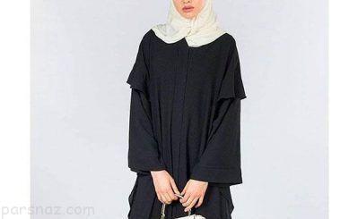 شیک ترین مدل های مانتو مجلسی برای عید نوروز 99