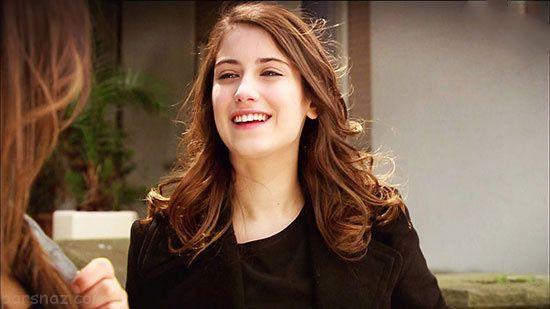 زیباترین و بهترین بازیگران زن ترکیه در سال 2018