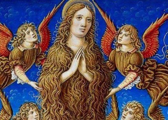 عکس های مرموز و ترسناک از قرون وسطی