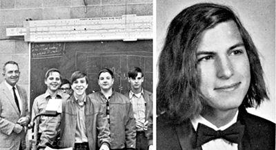 عکس معروف ترین افراد جهان قبل از شهرت