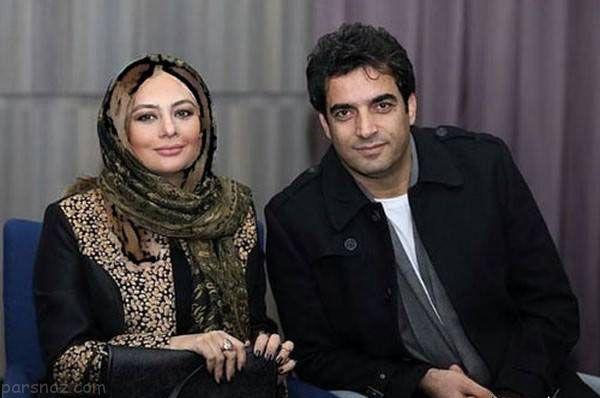 مشهورترین زوج های بازیگر ایرانی را بشناسید