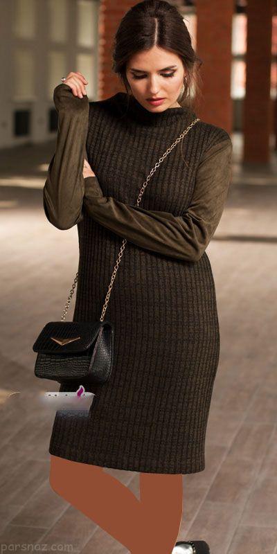 مدل های لباس مجلسی زنانه از برند روسی Faufilure