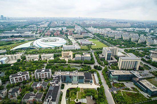 بهترین شهرهای دنیا از نظر پیشرفت و تکنولوژی