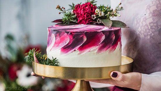 با شیک ترین مدهای عروسی در سال 2018 آشنا شوید