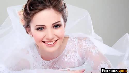گالری عکس 60 مدل آرایش عروس 2019 زیباترین متدهای آرایشی 98