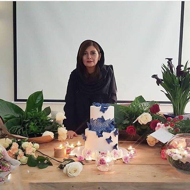 بیوگرافی و عکسهای هنگامه قاضیانی بازیگر ایرانی