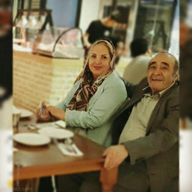 عکس های بازیگران و اخبار داغ سلبریتی های ایرانی (389)
