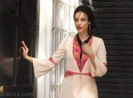 مدل مانتو عید نوروز ۱۳۹۸ | ژورنال مدل های مانتو عید ۹۸ (51 عکس)