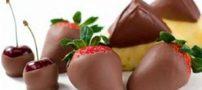 روش استفاده از میوه در رژیم غذایی کودکان