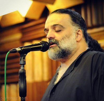 بیوگرافی و شرح زندگی علیرضا عصار خواننده ایرانی