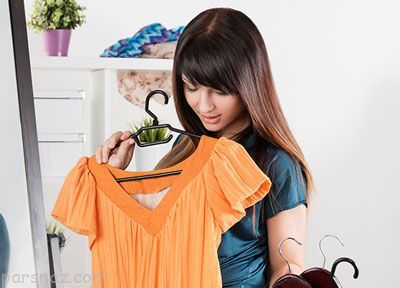 کدام لباس ها برای استفاده در خانه مناسب هستند؟