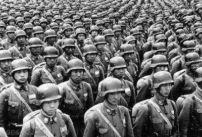 حقایق عجیب درباره جنگ جهانی دوم که باید بدانید