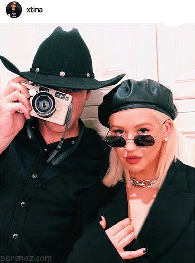 عکس های بازیگران خارجی و ستارهای مشهور جهان در سال 2018