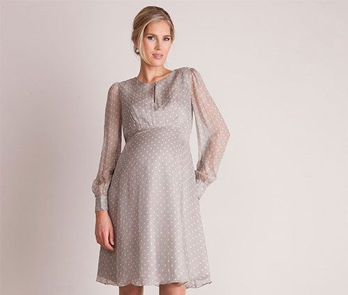 مدل لباس بارداری بهترین و مناسب ترین مدل های پیراهن بارداری 97 و 2018