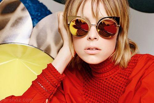 بهترین مدل عینک آفتابی |با برترین برندهای عینک آفتابی دنیا آشنا شوید