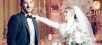 فرزند رضا قوچان نژاد و همسرش به دنیا آمد +عکس
