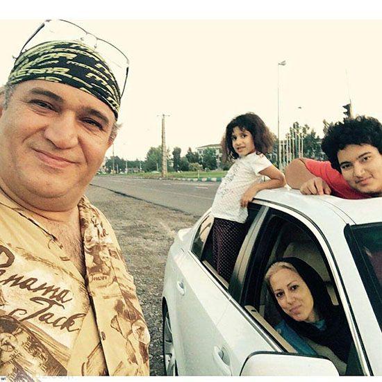 درآمد هنگفت بازیگران ایرانی از راه تبلیغات