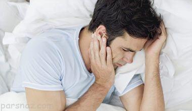 تا دیر وقت بیدار ماندن باعث افزایش وزن می شود