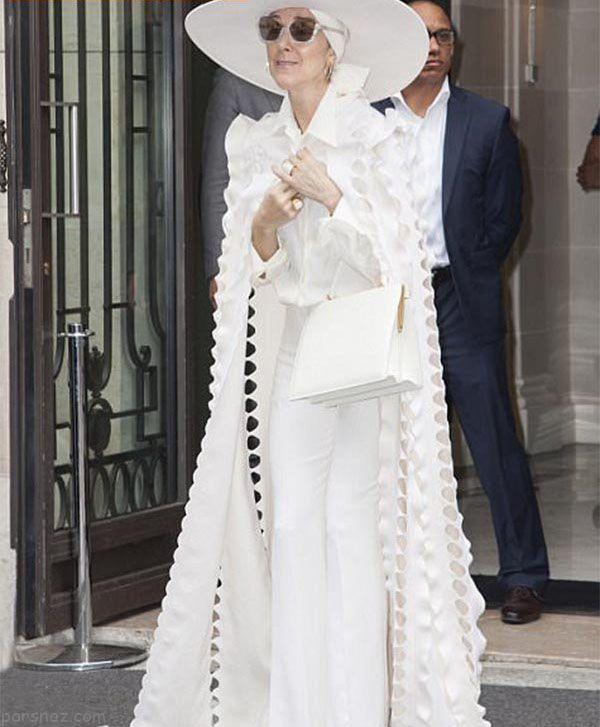 زشت ترین لباس های بازیگران مشهور زن