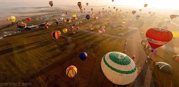 باشکوه ترین فستیوال های جهان را بشناسید