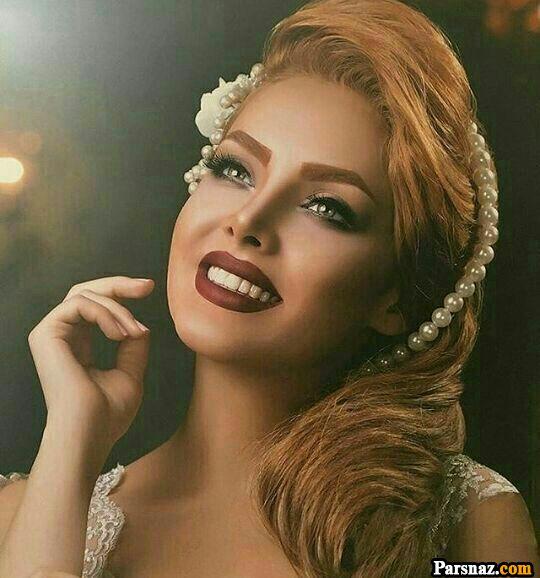 گالری عکس 60 مدل آرایش عروس 2021 زیباترین متدهای آرایشی 1400