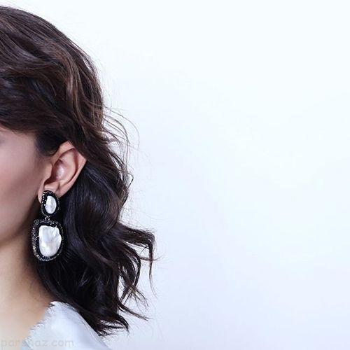 زیباترین مدل گوشواره دخترانه 97 شیک ترین مدل های گوشواره زنانه 2018