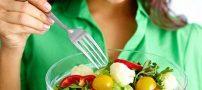 بهترین غذاهای آرام بخش برای افراد عصبانی
