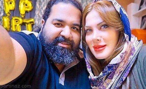 عکس های بازیگران ایرانی و همسرِشان در سال 2018