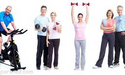 فعالیت فیزیکی و بدنی با ورزش چه تفاوتی دارد؟