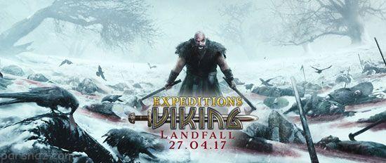 بازی هایی که بر اساس داستان های اسکاندیناوی ساخته شده اند
