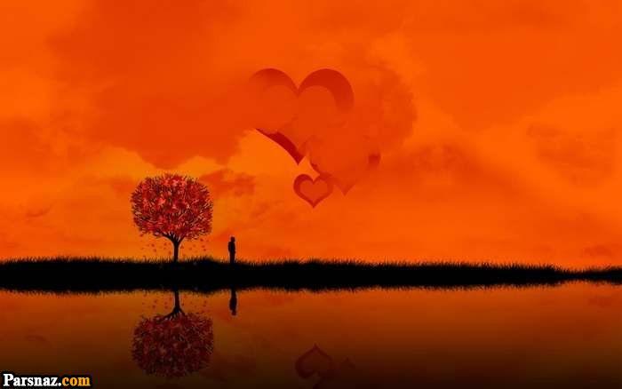 گالری عکس فانتزی برای پروفایل عاشقانه | پروفایل خاص (52 عکس)