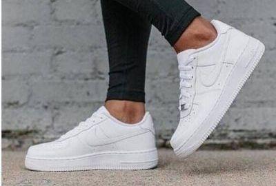 مدل کفش کتانی » جدیدترین مدل های کتانی زنانه برند نایک و پوما و آدیداس