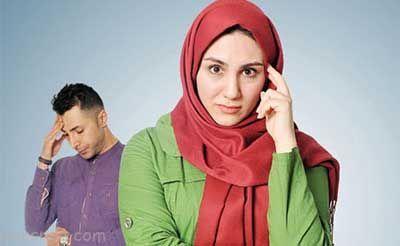 گذشته همسرتان را به کلی فراموش کنید تا آرام شوید