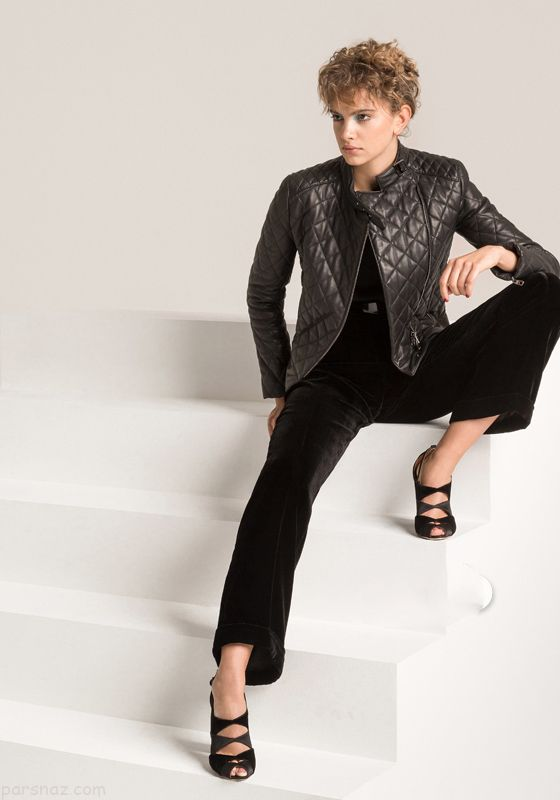 لباس مجلسی 2018 زنانه برند Armani | لباس مجلسی دخترانه و زنانه 97