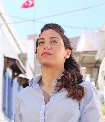 بیوگرافی اویکو کارایل بازیگر مشهور ترکیه ای +عکس