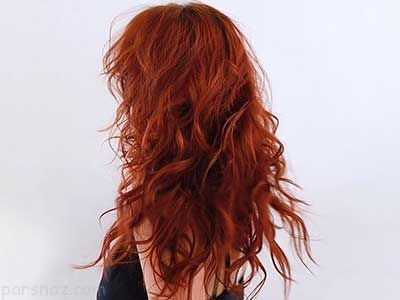 با بهترین و جذاب ترین رنگ موهای سال 2018 آشنا شوید