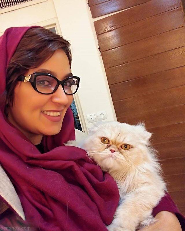بیوگرافی و شرح زندگی فریبا طالبی بازیگر ایرانی