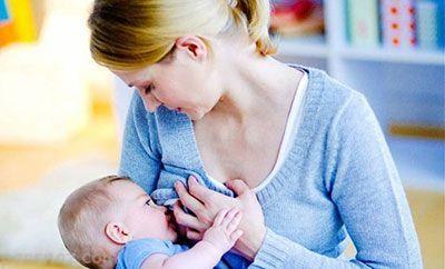 این مواد می توانند شیر مادر را فاسد کنند