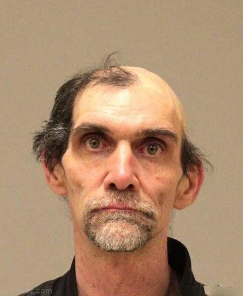عکس های خنده دار از مدل موی مجرمان زندانی