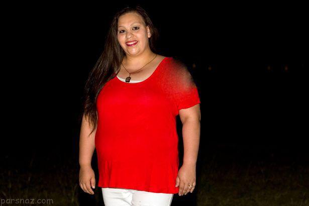 این زن 29 ساله تا حالا 14 دختر به دنیا آورده +عکس