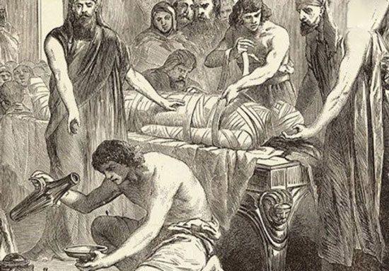 با ترسناک ترین اعمال پزشکی در طول تاریخ آشنا شوید
