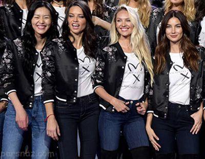 مدلینگ های مشهور جهان |گفتگو با سوپر مدل های زیبا و معروف دنیا