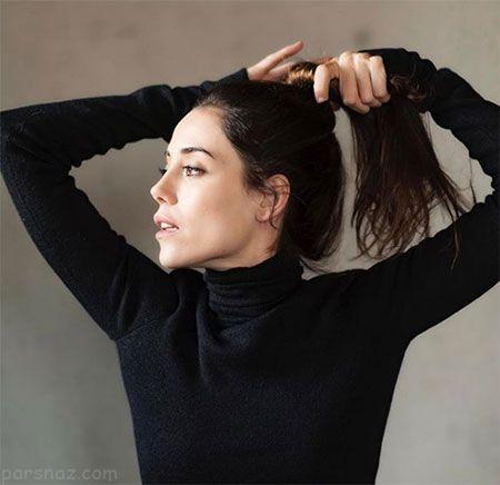 بیوگرافی و عکس های جانسو دره بازیگر زن ترکیه ای