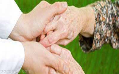 عوارض جبران ناپذیر خانه نشینی برای سالمندان