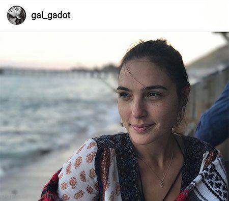 عکس های بازیگران و ستاره های خارجی در 2018