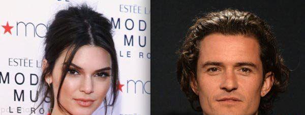 رابطه بازیگر 38 ساله با کندال جنر مدل معروف جنجالی شد