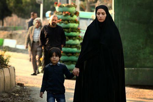 گفتگو با بهنوش طباطبایی بازیگر محبوب ایرانی
